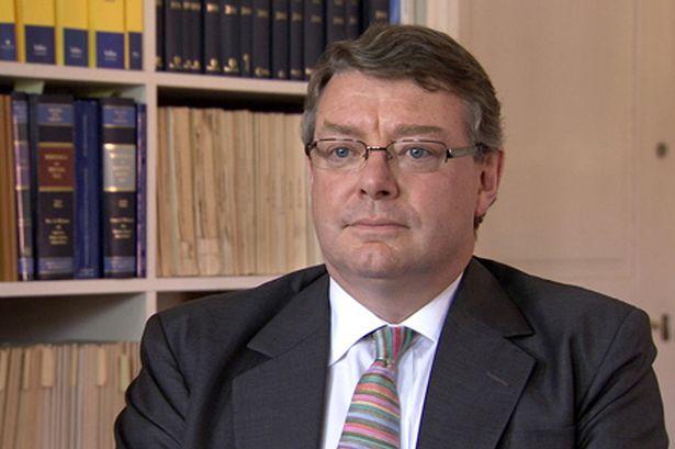 Mark Ellison