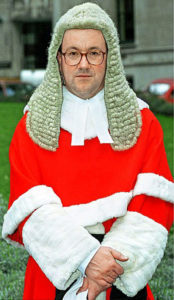 Sir John Mitting